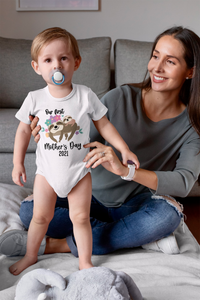 Our First Mother's Day Day Shirt