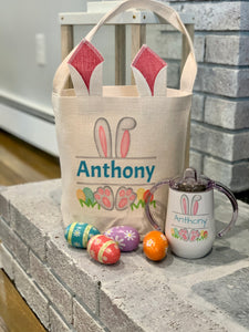 Personalized Easter Sippy Cup