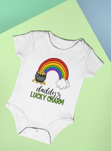 Daddy's Lucky Charm Shirt