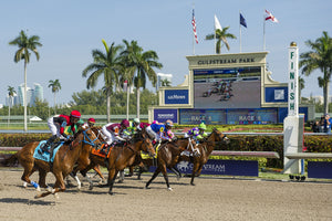 Gulfstream Saturday