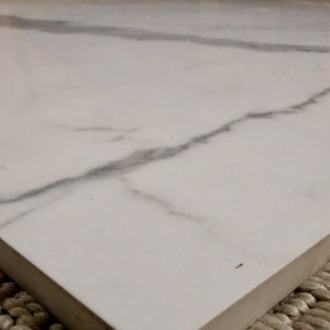 "24""x48"" Porcelain Tile - Statuario Venato Polish $3.49 sq ft"