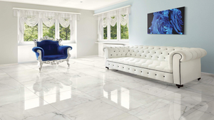 "24""x48"" Porcelain Tile - Roman Statuario $2.90 sq ft"