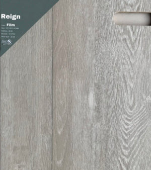 "9""60"" Vinyl Tile- Reign Film $2.99 Square Feet - Low Price Floor"