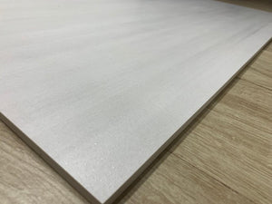 "24""x48"" Satin Laser Line Bianco $4.80 Sq Ft"