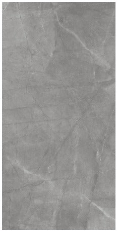 "48""x96"" Polished Armani Grey $8.50 Square Feet - Low Price Floor"