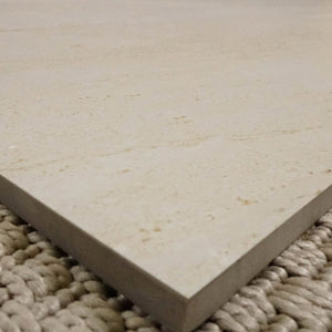 "24""x48"" Porcelain Tile - Capri Beige $2.49 Square Feet - Low Price Floor"