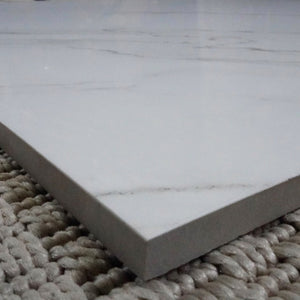 "24""x48"" Porcelain Tile - Roman Statuario $3.38 sq ft"