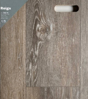 "9""60"" Vinyl Tile- Reign Oak Til $2.99 Square Feet - Low Price Floor"