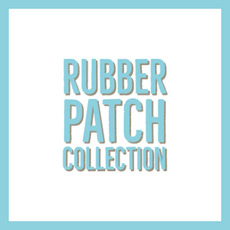 Rubber Patch Collection