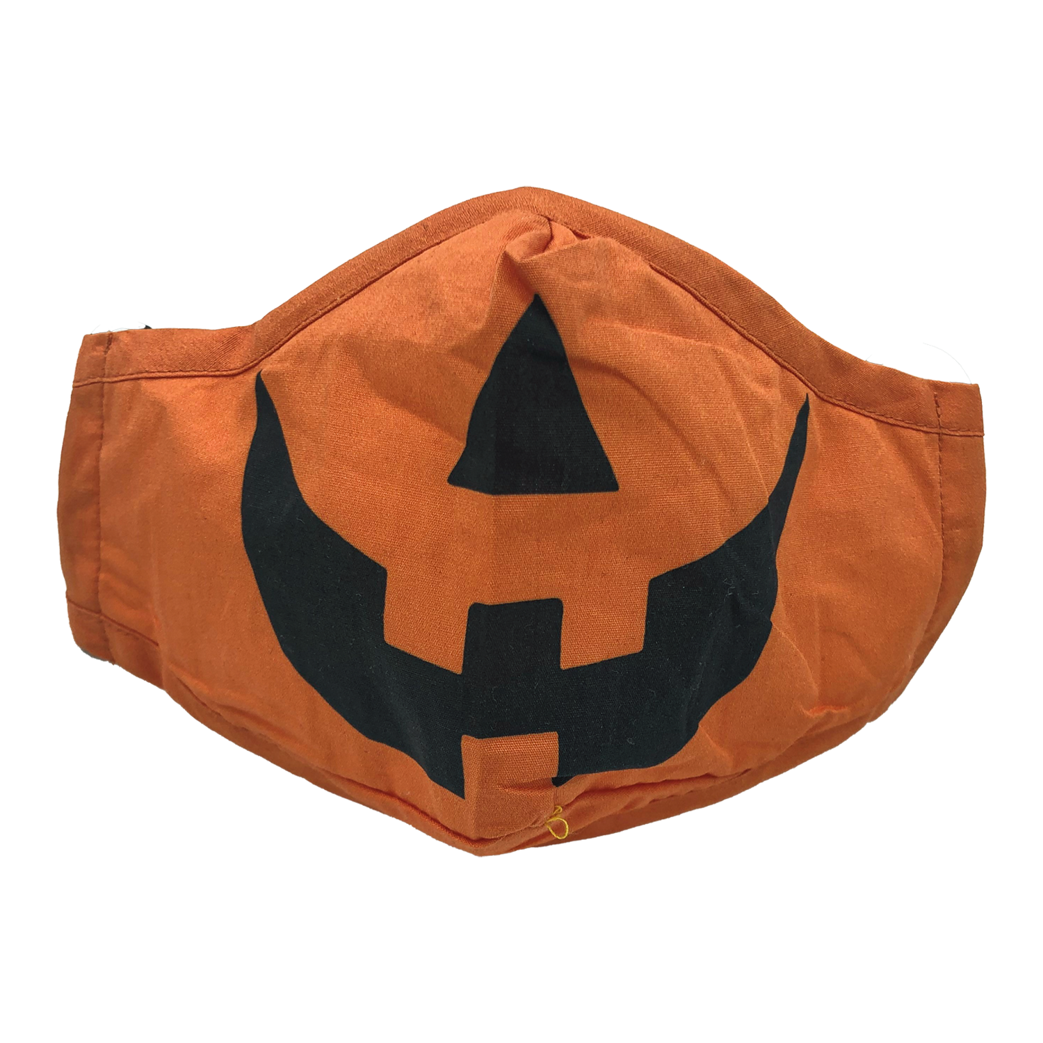 ADULT MASK PUMPKIN