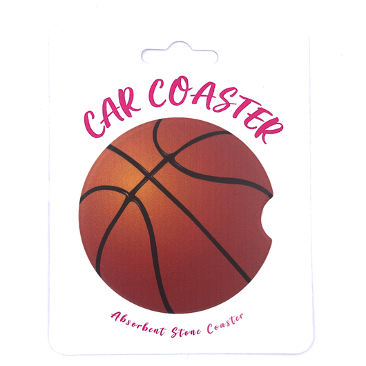 C25 - Car Coaster Basketball