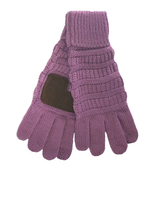 G-20 C.C New Lavender Gloves