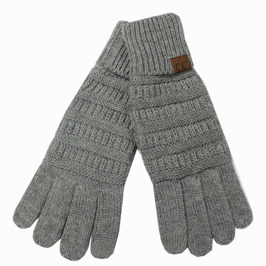 G-20 C.C Natural Grey Gloves