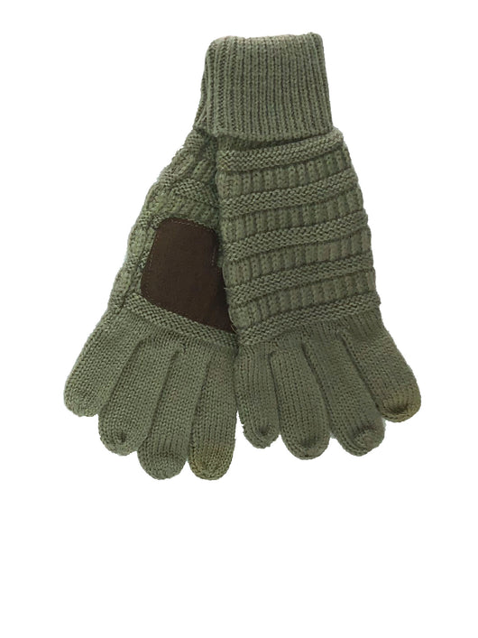 G-20 C.C New Sage Gloves