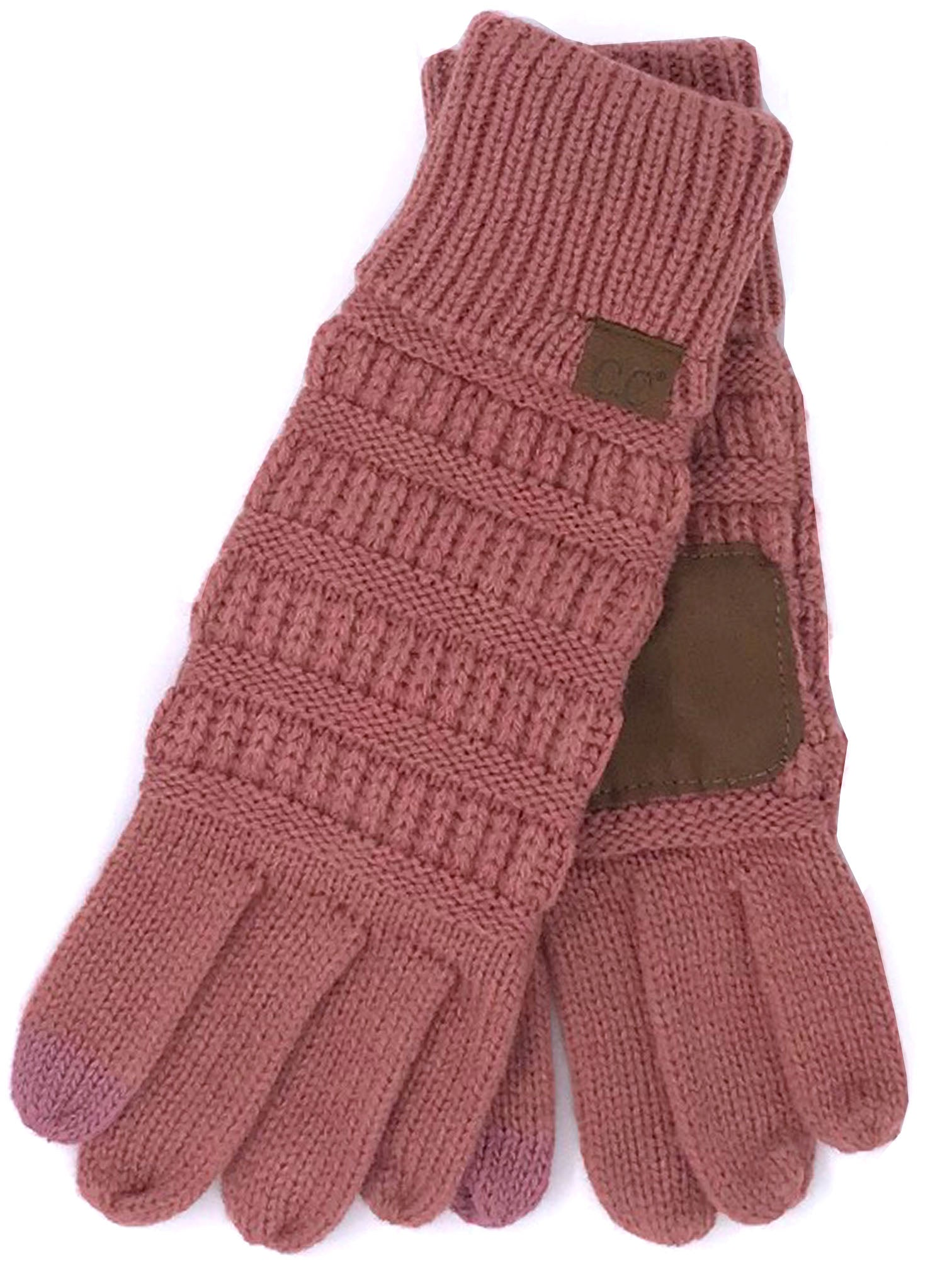 G-20 C.C Mauve Gloves