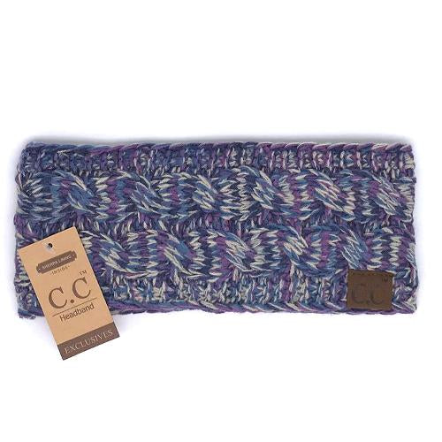 HW-816 2 Purple-Blue Multi