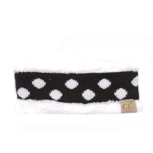 PD-HW-21 KIDS  HEADWRAP Brown