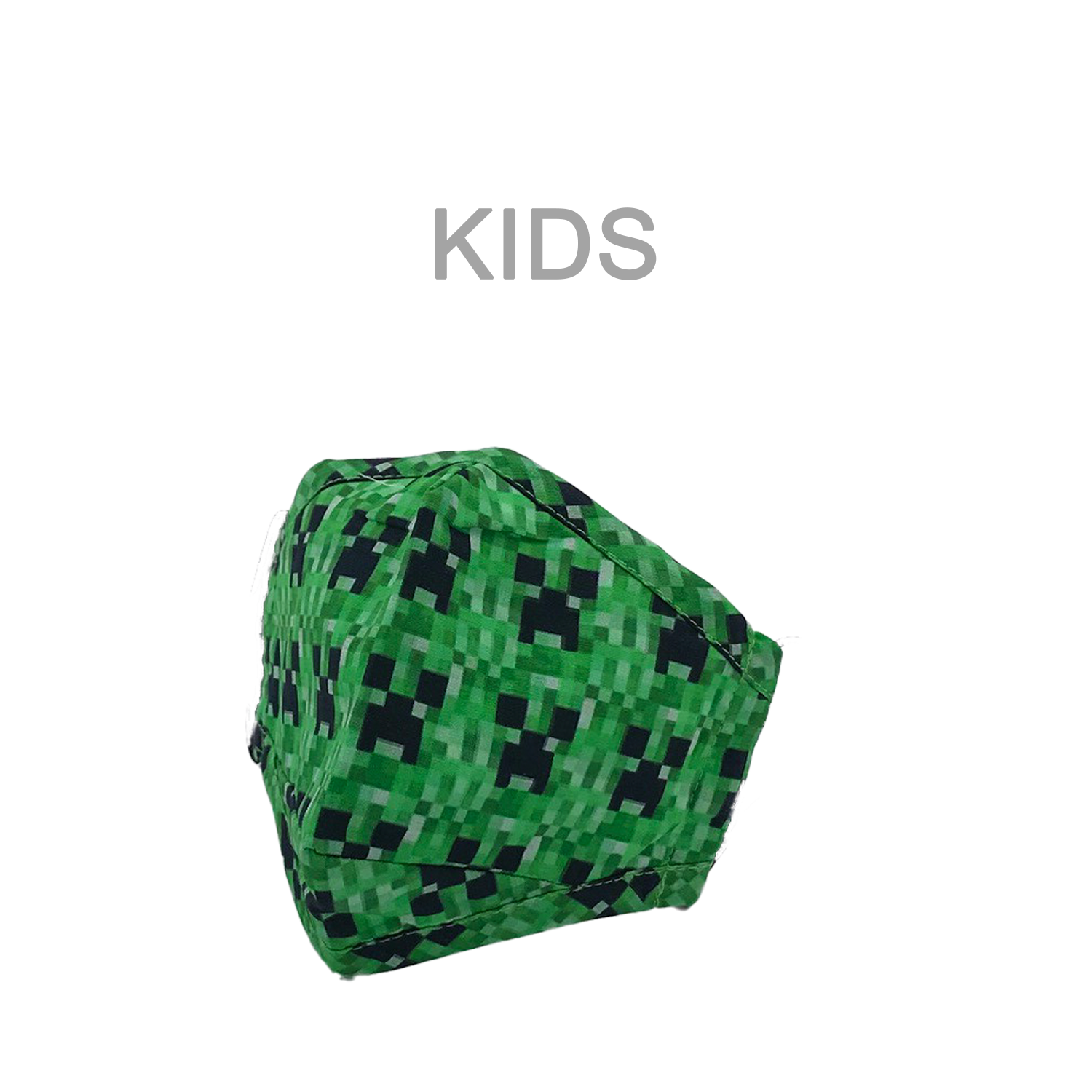 KIDS MASK MINECRAFT