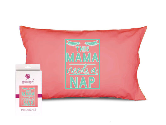 PC-Mama Nap Pillowcase