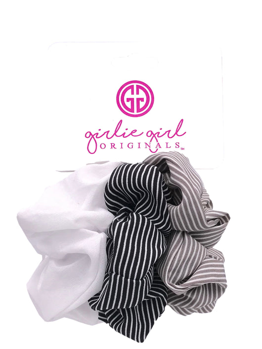 SCR-17-ST Assorted Scrunchies
