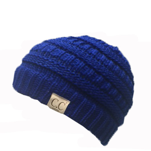 YJ847 Royal Kid Beanie