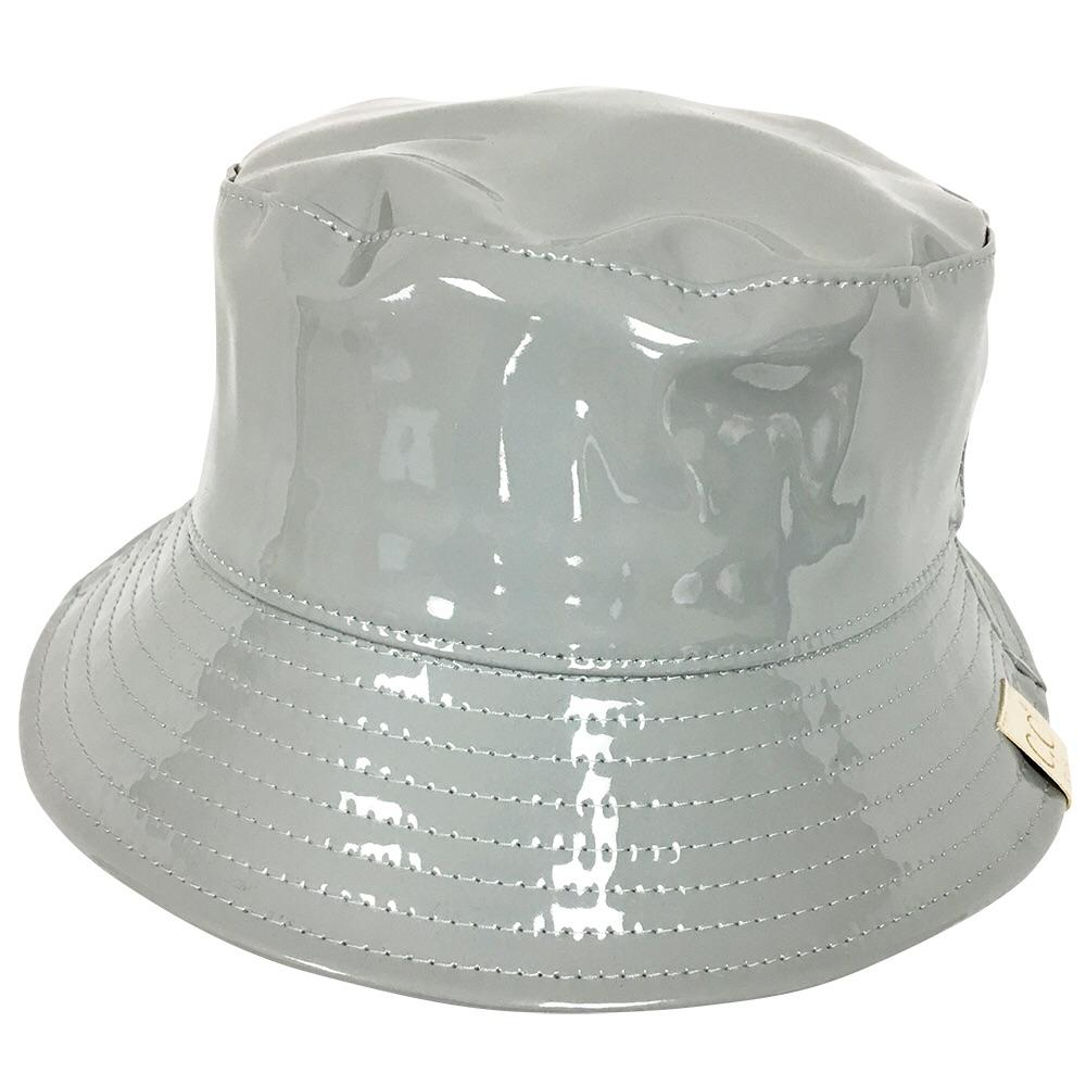 C.C Rain Bucket Hat Youth-Grey