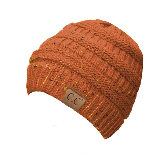 HAT33-Speckled Rust