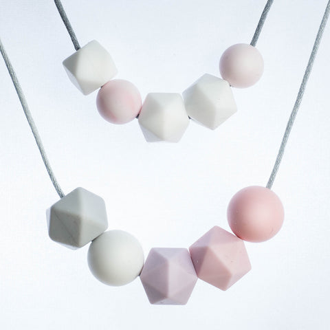IMETYSKORUT | NECKLACES FOR PARENTS