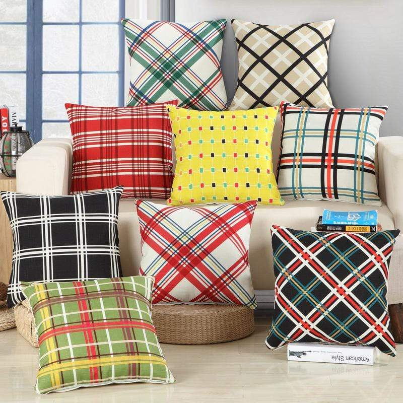 Flannel Cushion