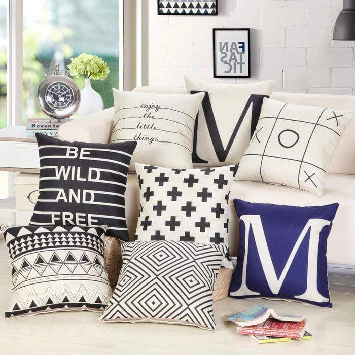 Sentiment Cushion