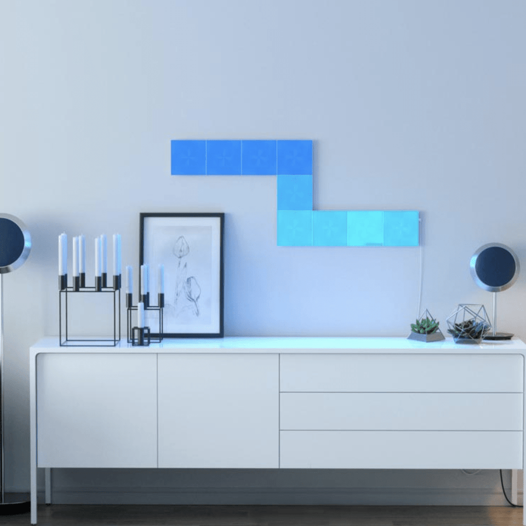 Cubic Wall Lights