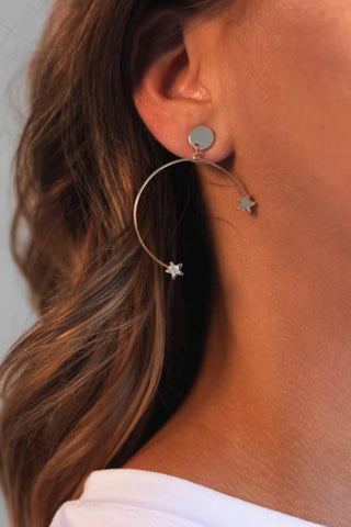 STAR STRUCK EARRINGS
