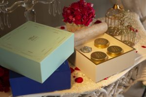 Imperial Treasure Gift Box
