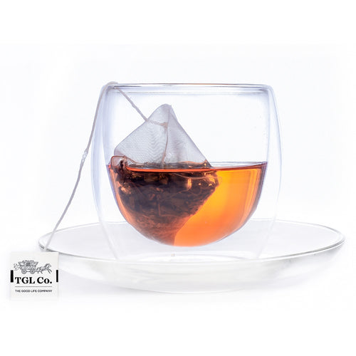 TGL Co. Imperial Earl Grey Black Tea