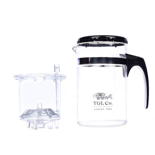 TGL Co. Press Art Tea Maker
