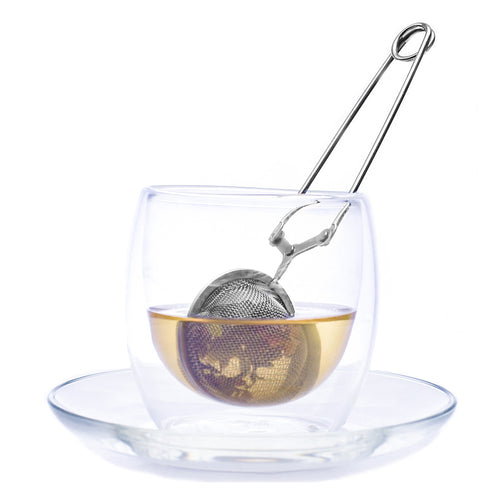 TGL Co. Pincer Tea Infuser