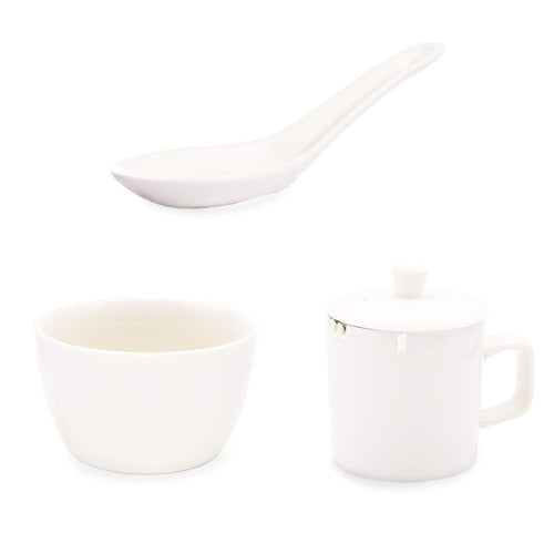 TGL Co. Tea Set - 3 PCs