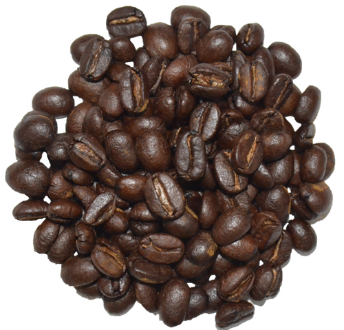 TGL Co. Breakfast Fusion Coffee Beans