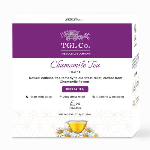 Chamomile Tea - Pack of 25