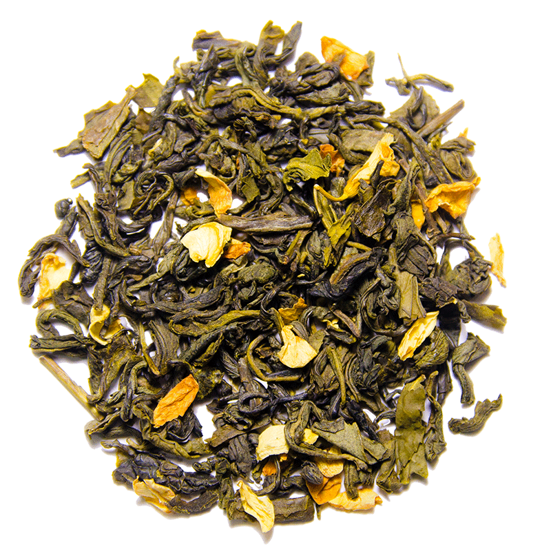 TGL Co. China Jasmine Green Tea