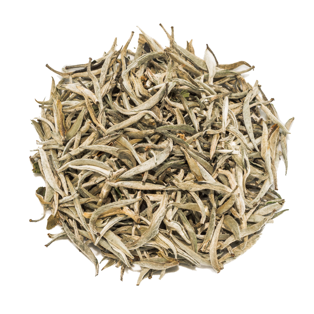TGL Co. White Velvet White Tea