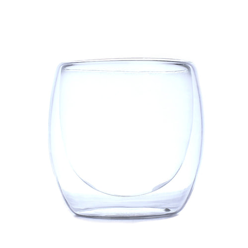 TGL Co. Double Walled Glass