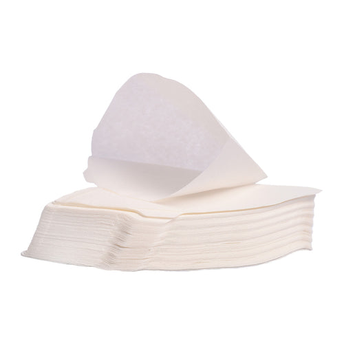TGL Co. Hario V60 Filter Papers - White