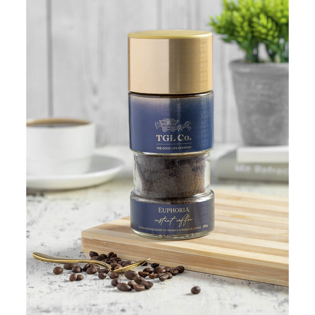 TGL Co. Euphoria Instant Coffee