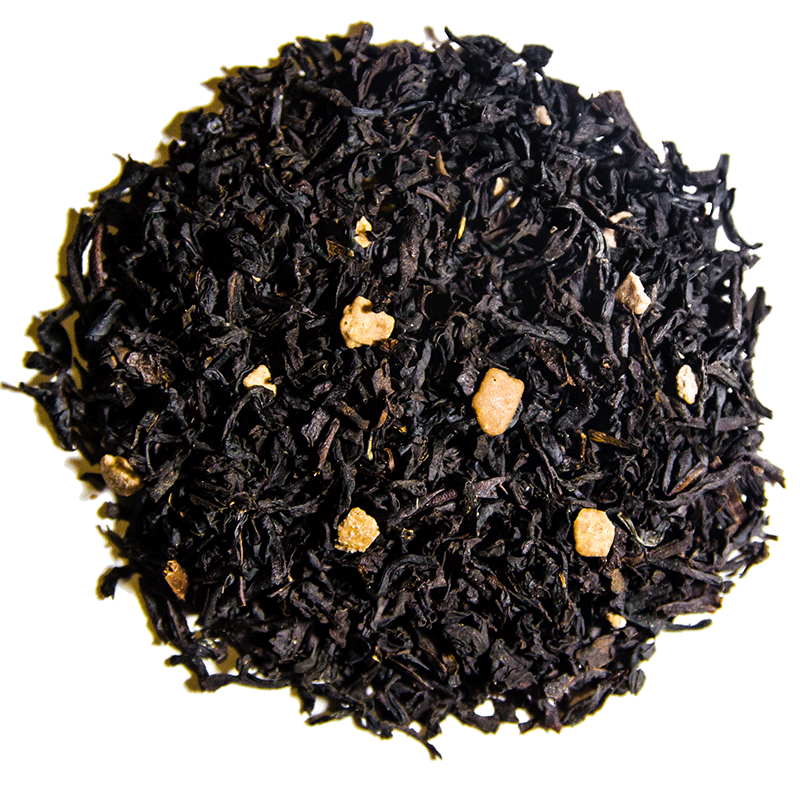 TGL Co. Irish Cream Black Tea