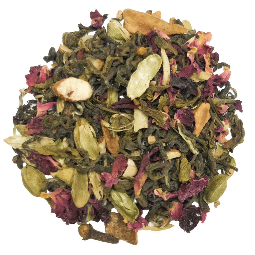 TGL Co. Kashmiri Kahwa Green Tea