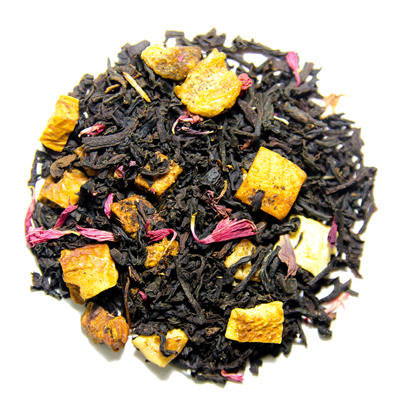 TGL Co. Maui Black Tea