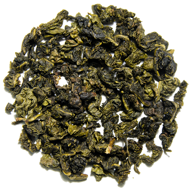 TGL Co. Milk Oolong Tea