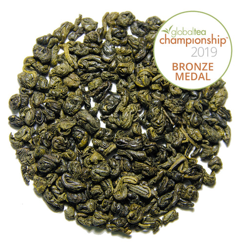TGL Co. Gunpowder - Temple Of Heaven Green Tea