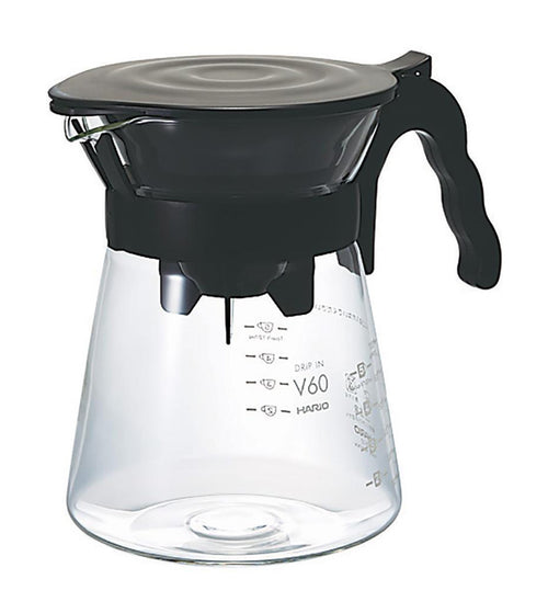 TGL Co. Hario V60 Drip-In Coffee Dripper